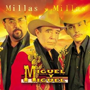 Image for 'Millas Y Millas'