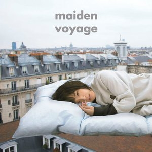 Image for 'MAIDEN VOYAGE'
