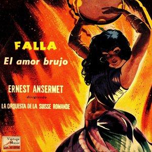 Image for 'El Amor Brujo'
