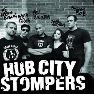 Image for 'Hub City Stompers'