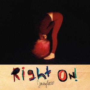 Image for 'right on!'