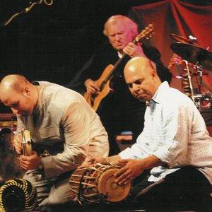 Image for 'Sigi Schwab & Percussion Project'