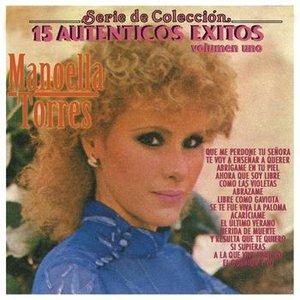 Image for 'Serie de Colección 15 Auténticos Éxitos, Volumen Uno'