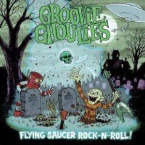 Image for 'Flying Saucer Rock n' Roll'