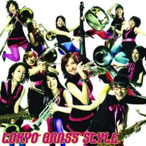 Image for 'Tokyo Brass Style'