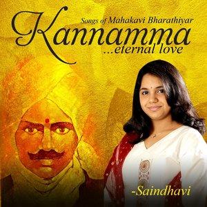 Immagine per 'Kannamma...Eternal Love - Songs Of Mahakavi Bharathiyar'