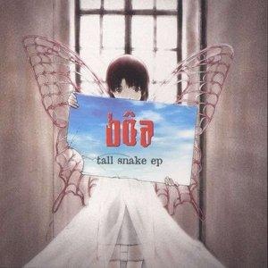 Image pour 'Tall Snake EP'