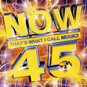 Image for 'Now That's What I Call Music 45 (disc 1)'