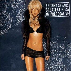 Image for 'Greatest Hits: My Prerogative (bonus disc)'
