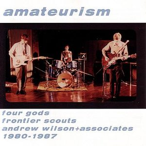 Image for 'Amateurism'