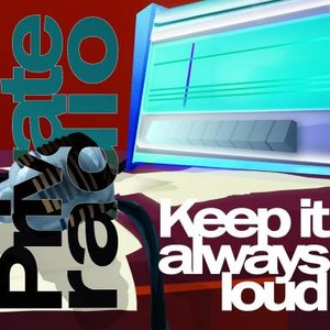 Image for 'Keep it always loud'