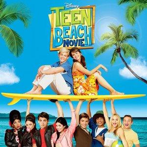 Image for 'Teen Beach Movie'