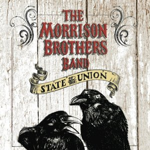 Image for 'State of the Union'