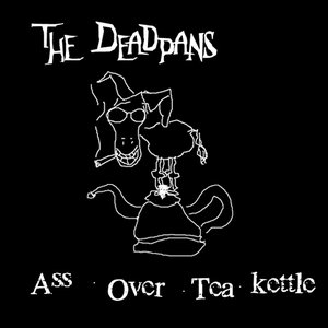 Image for 'Ass Over Tea Kettle'