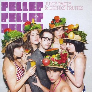 Image for 'Juicy Party & Drinks Fruités'