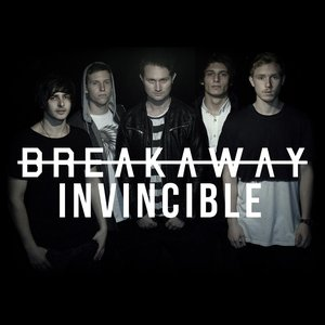 Image for 'Invincible - Single'