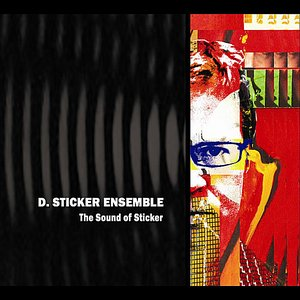Image for 'The Sound of Sticker'