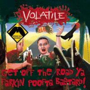 Image pour 'Get Off The Road Ya Farkin Poofta Bastard!'