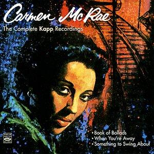 Imagem de 'The Complete Kapp Recordings'