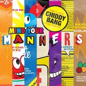 Image for 'Mind Your Manners (feat. Icona Pop)'