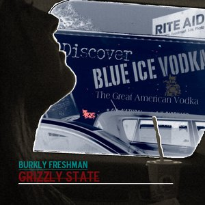 Bild för 'Grizzly State EP'