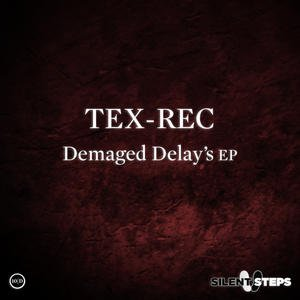 Image for 'Demaged Delay's EP'