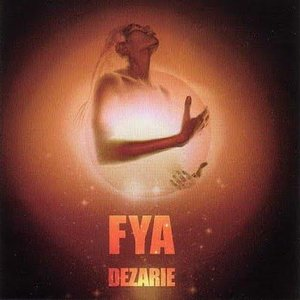 Image for 'Fya'
