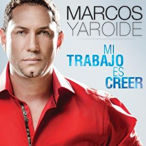 Image for 'Mi Trabajo Es Creer'