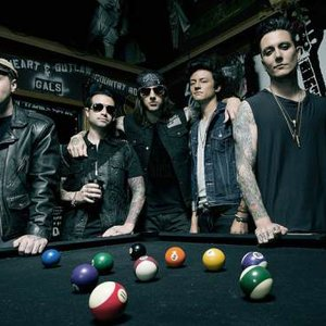 Image pour 'Avenged Sevenfold'