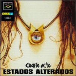 Bild für 'Cuarto Acto'