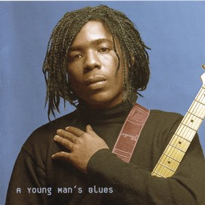 Image for 'A Young Man's Blues'
