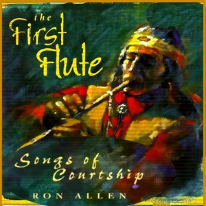 Image for 'First Flute'