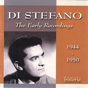 Image for 'The Early Recordings (1944-1950)'