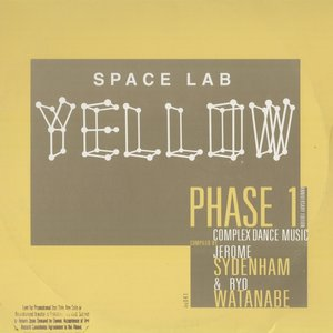 Image for 'Space Lab Yellow (Phase 1)'