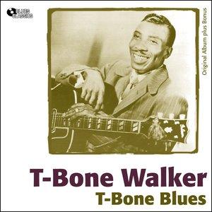 Image for 'T-Bone Blues (Original Album plus Bonus)'