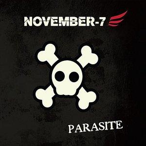 Bild für 'Parasite'