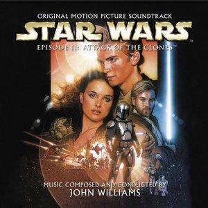 Immagine per 'Star Wars: Episode II: Attack of the Clones'