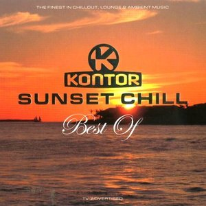 Image for 'Kontor Sunset Chill - Best Of'