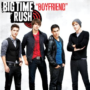 Image for 'Boyfriend'