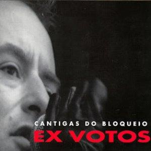 Image for 'Cantigas do Bloqueio'