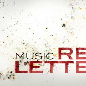 Bild für 'Red Letter'