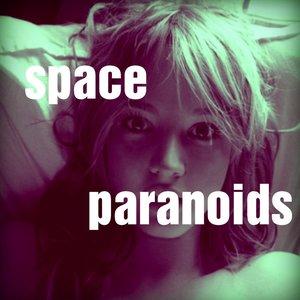 Image for 'Space Paranoids'