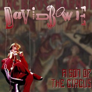 Image pour 'A Son of the Circus'