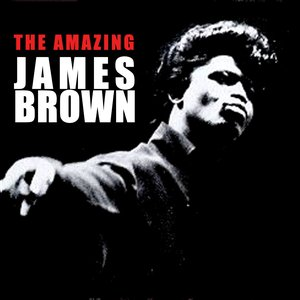 Image for 'The Amazing James Brown'