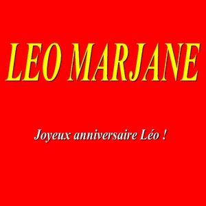 Image for 'Léo Marjane (Joyeux anniversaire Léo !)'