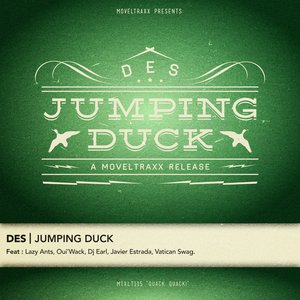 Image for 'Jumping Duck'