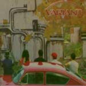 Image for 'Variant'