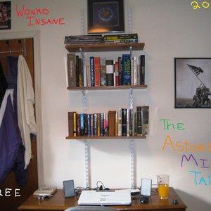 Image for 'The Astoria Mixtape'