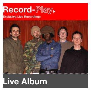 Immagine per 'Record-Play presents - Hardkandy live in Brighton'