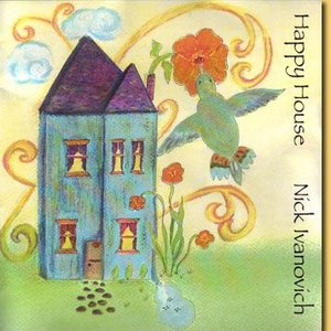 Image for 'Happy House'